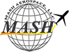 Mash Aerospace Mobile Logo
